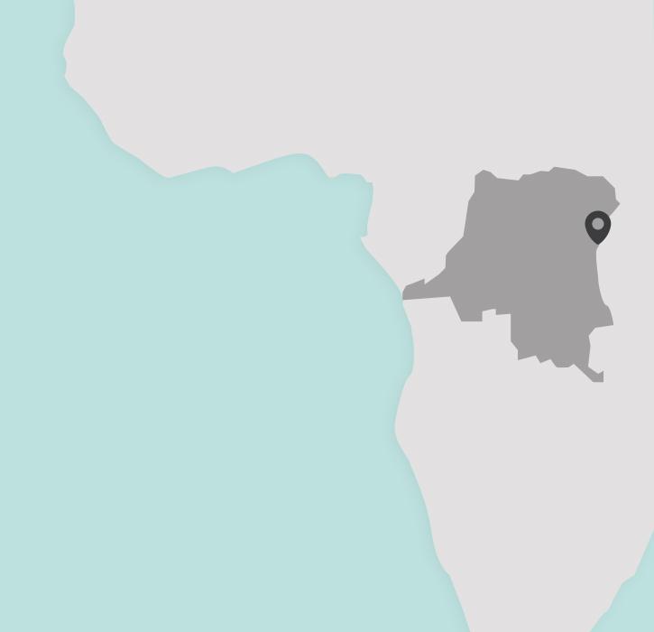 kongo projekt